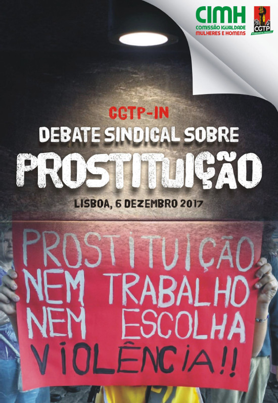 prostituicao debate sindical