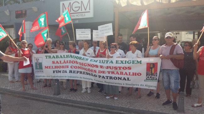 greve mgm hotels