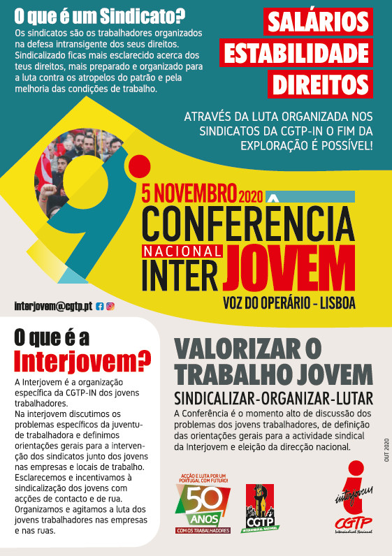 conferencia interjovem 2020